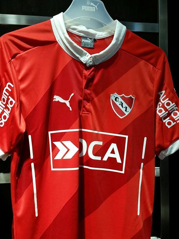 655602504 2015 Independiente de Avellaneda Independiente De Avellaneda