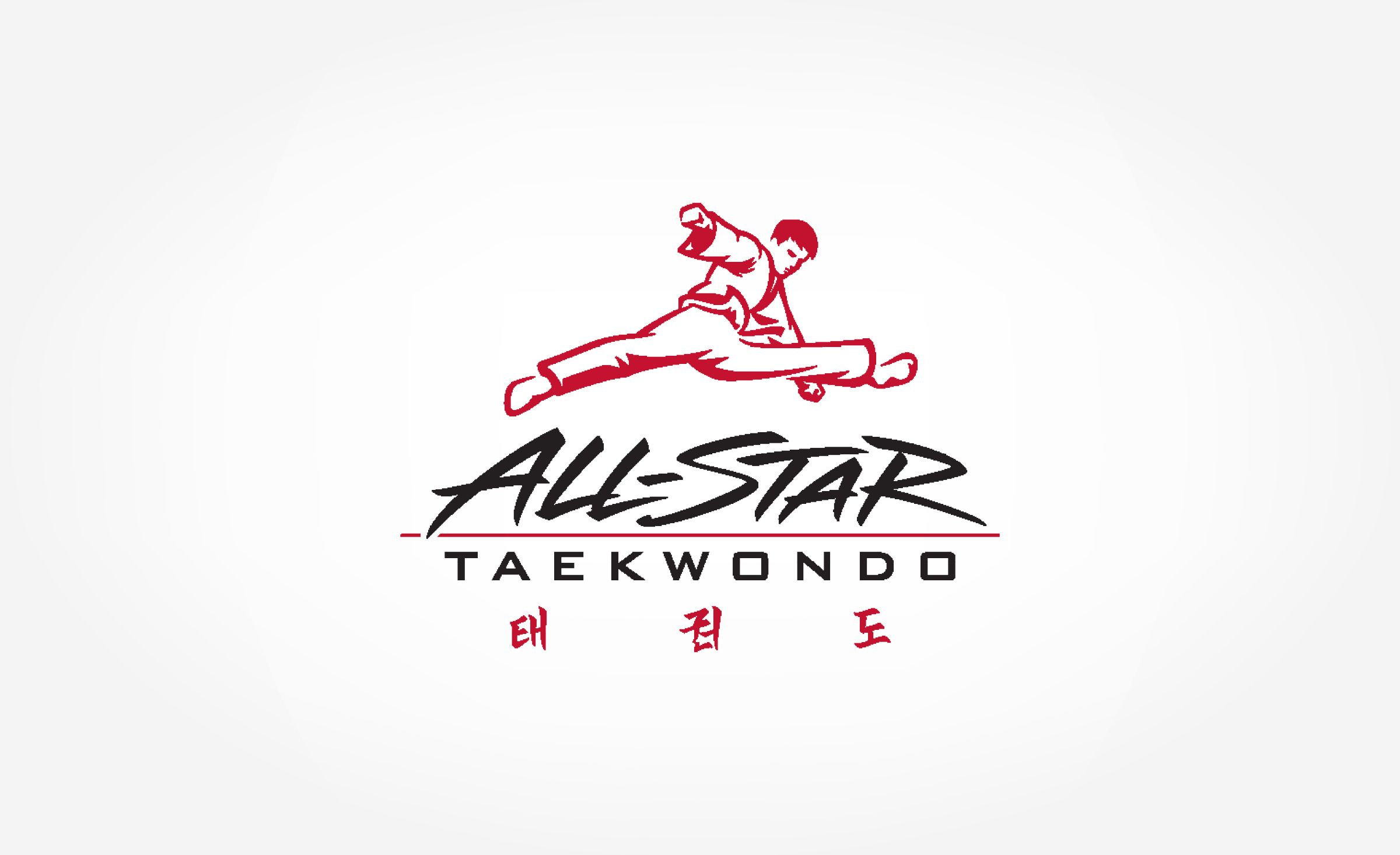logodesign for a riverdale nj taekwondo and fitness