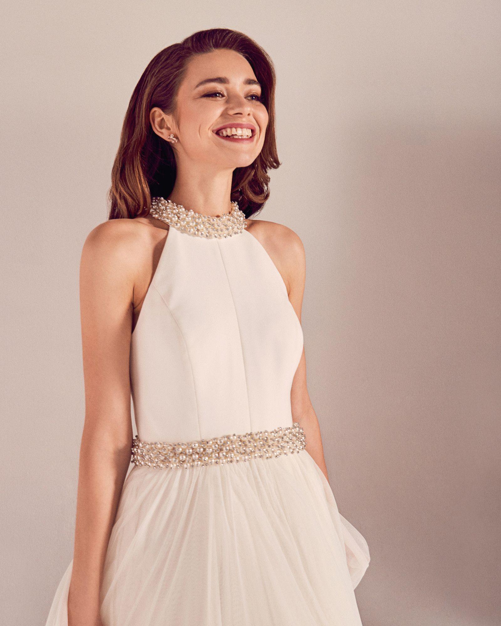 Pin von Antonia Schreck auf hochzeitskleid  Hochzeitskleid