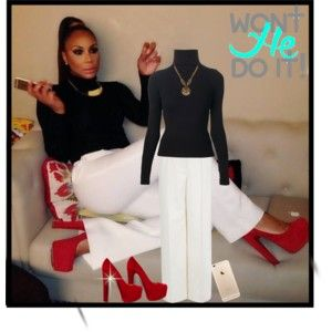 ~SHE IS SUCH A DIVA~ (TAMAR BRAXTON)