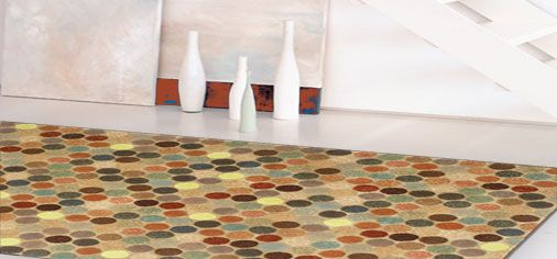 Swing 1332 0        oriental weavers logoMachine woven in Egypt, Swing features a short dense pile of hard wearing polypropylene with highlights of soft polyester. Contemporary design in a bold eclectic colour palette, easy to clean and very durable.