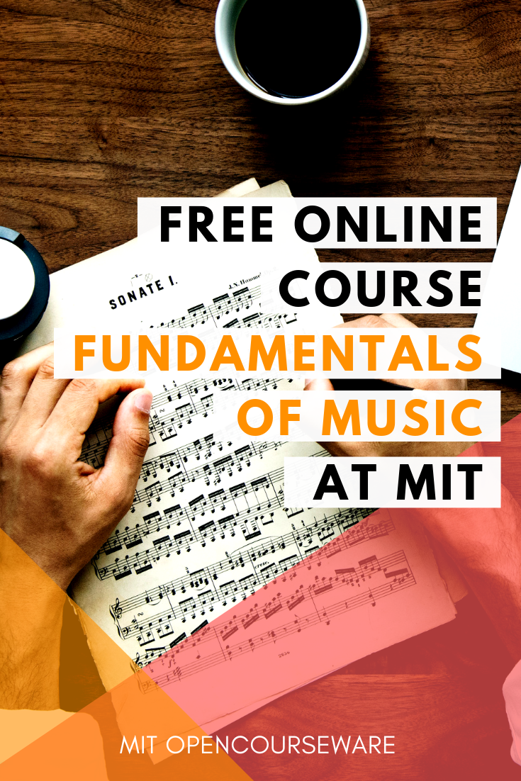 Fundamentals Of Music This Class Introduces Students To The