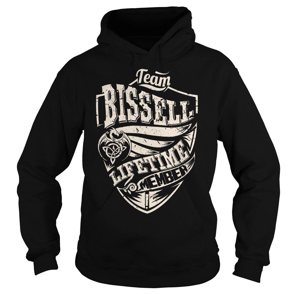 Team BISSELL Lifetime Member (Dragon) - Last Name, Surname T-Shirt