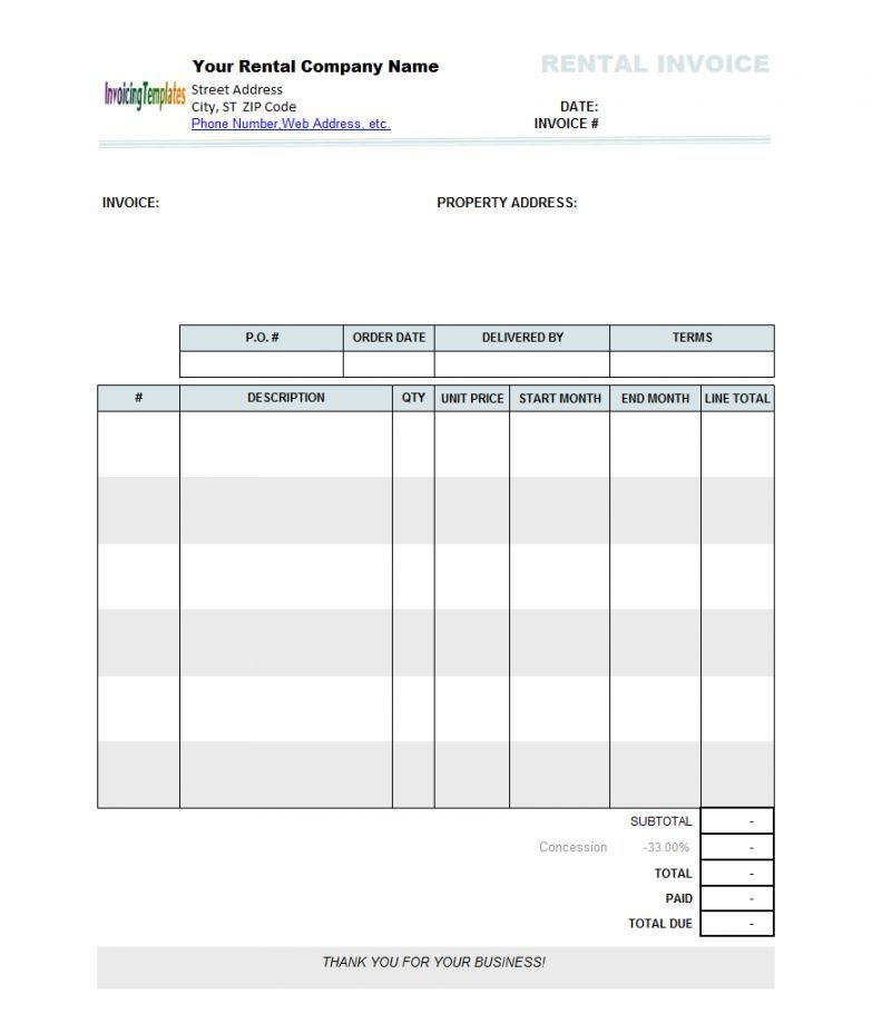 Medical Invoice Format In Word Invoice Pinterest Invoice