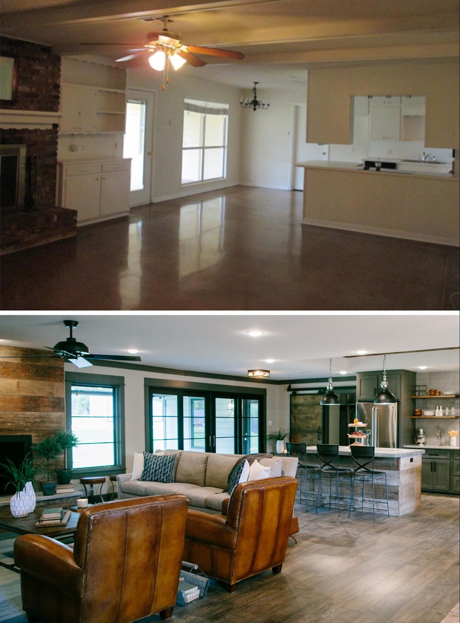 Fixer upper bachelor pad kitchen - Fixer Upper Bachelor Pad Kitchen 0