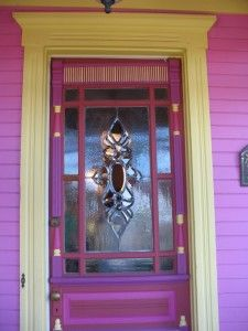 Google Image Result for http://hookedonhouses.net/wp-content/uploads/2009/08/pink-painted-door-225x300.jpg
