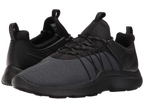 Nike Darwin | Beautiful boots, Black