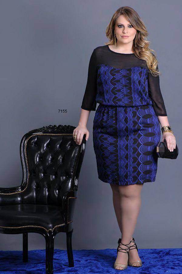 6a4bee1c1 Program - Moda Feminina - Tamanhos Grandes …