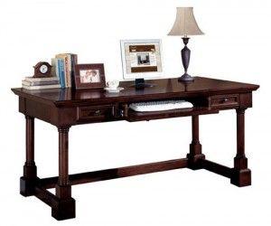 Amazing Writing Table Desk Kathy Ireland Design Meja Ide