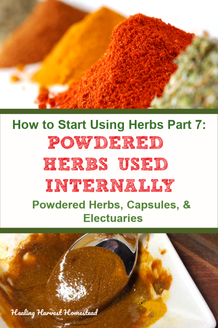 Want to use herbs for your health Enjoy this beginning herbal series Easy recipes  remedies plus how to get your own herbal apothecary set up in your home This series is...