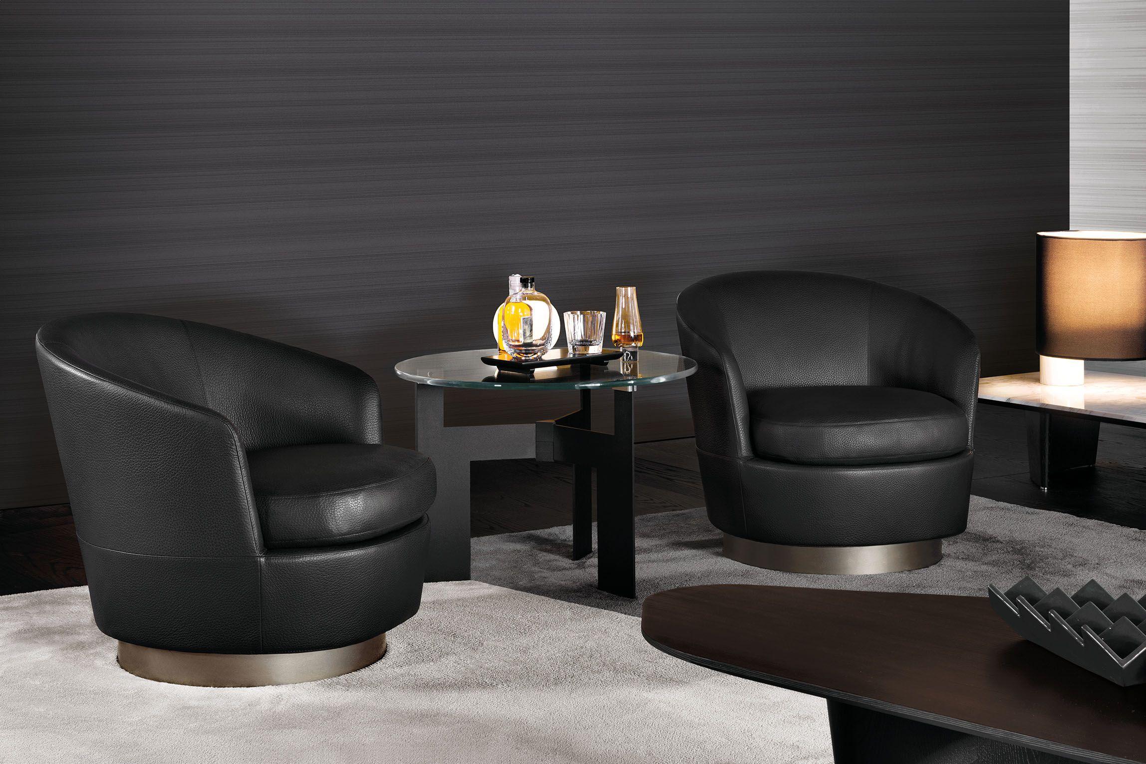 Mobili Minotti ~ Jacques armchair rodolfo dordoni design minotti furniture