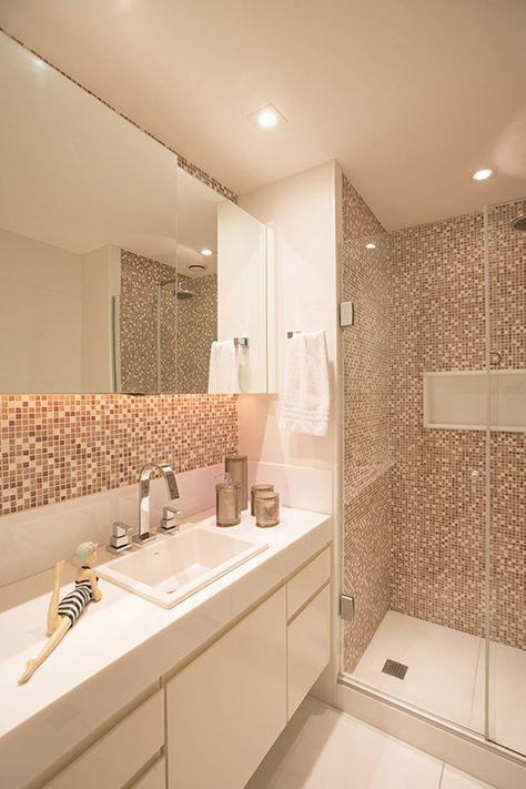 Bathroom Backsplash Ideas Creative