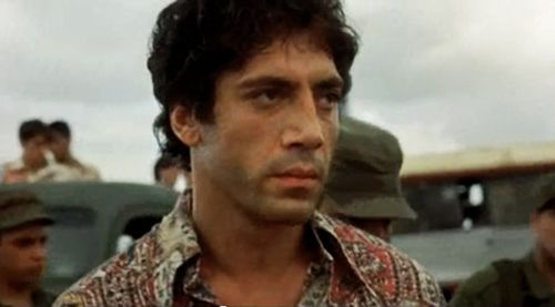 Image result for javier bardem before night falls
