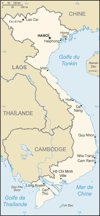 Vietnam Carte Et Plans Vietnam Vietnam Vietnam Travel Et