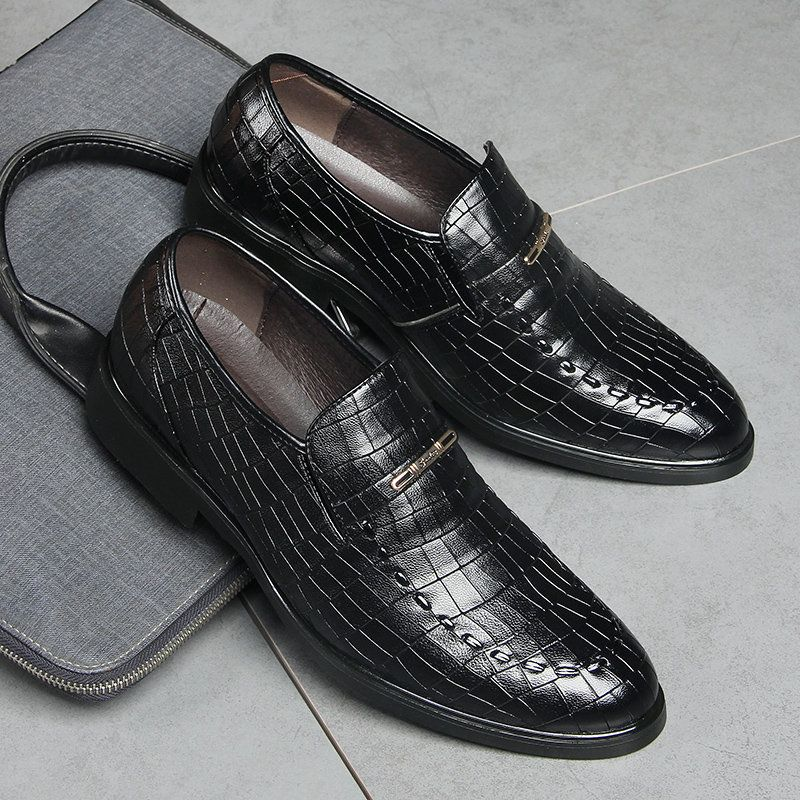 Casual Formal Shoes