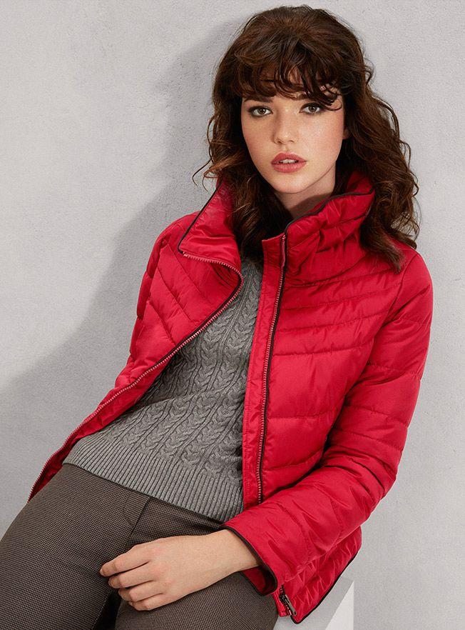 buy popular 57860 d97b6 Cappotti Conbipel: lo stile a partire da 39 euro | Fashion ...