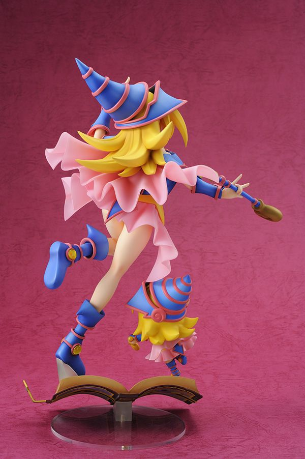 dark-magician-girl-yu-gi-oh-duel-monsters-1445 • Azumi.Moe