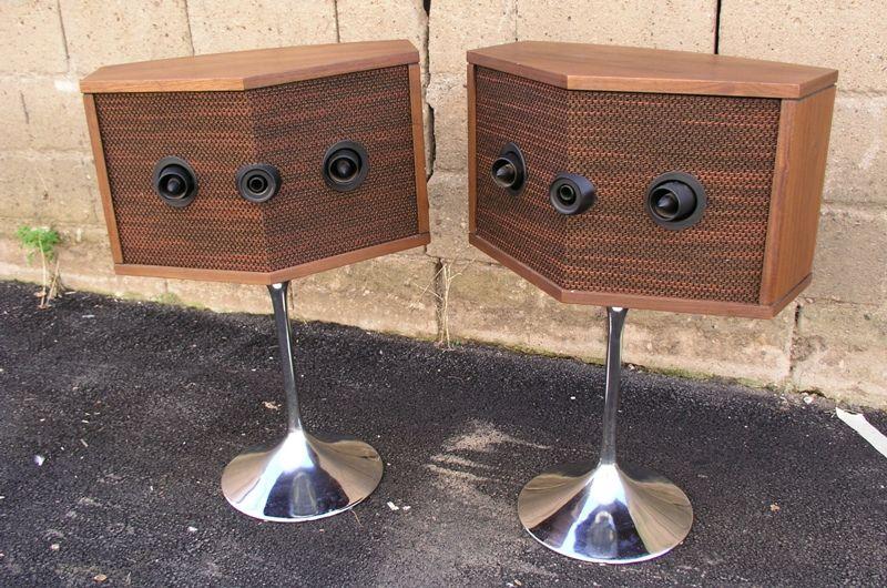 bose 901 vintage. vintage bose 901 series iii speakers bose g