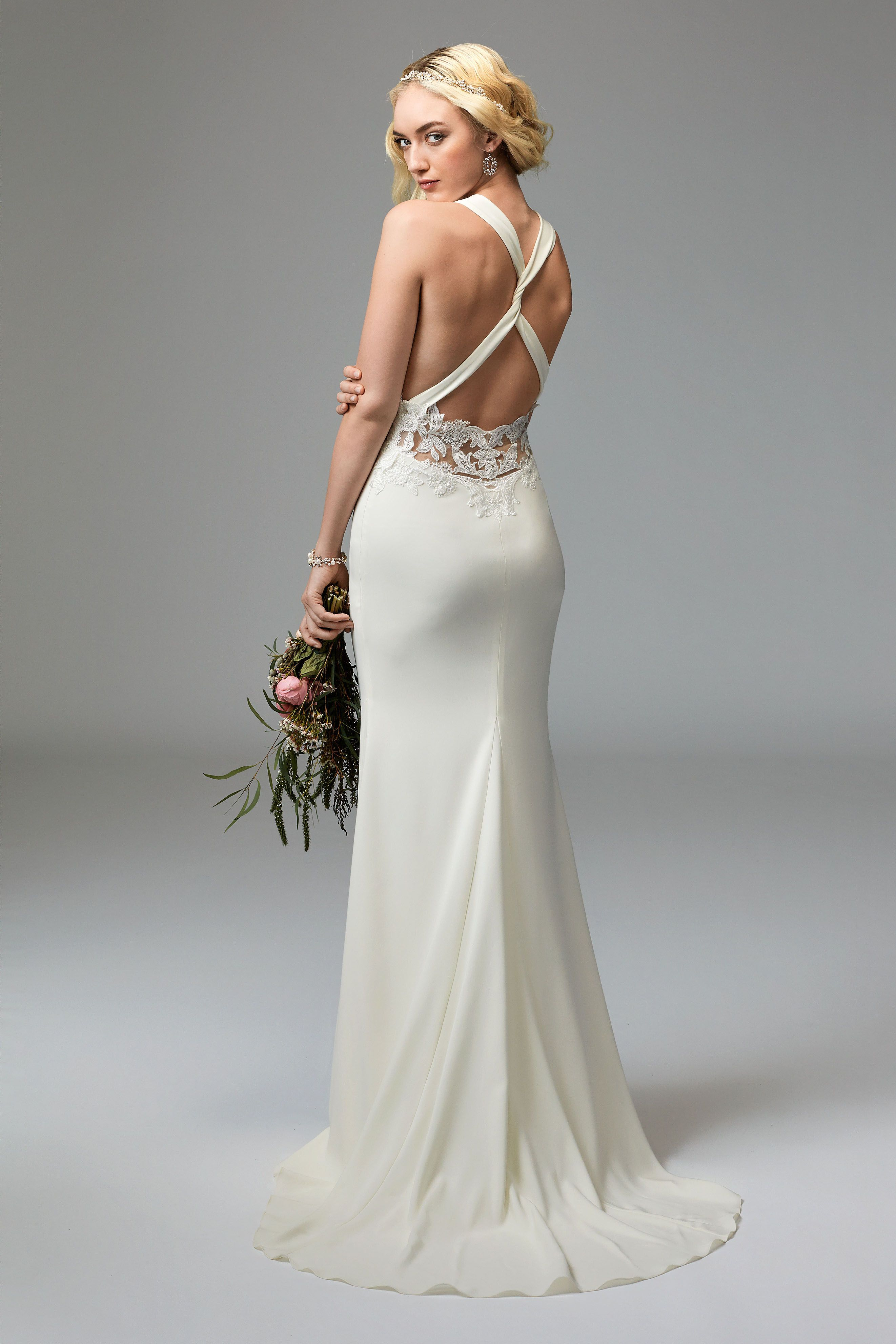 Watterswtoo Willowby Style 57302 Ivy Wedding Gown