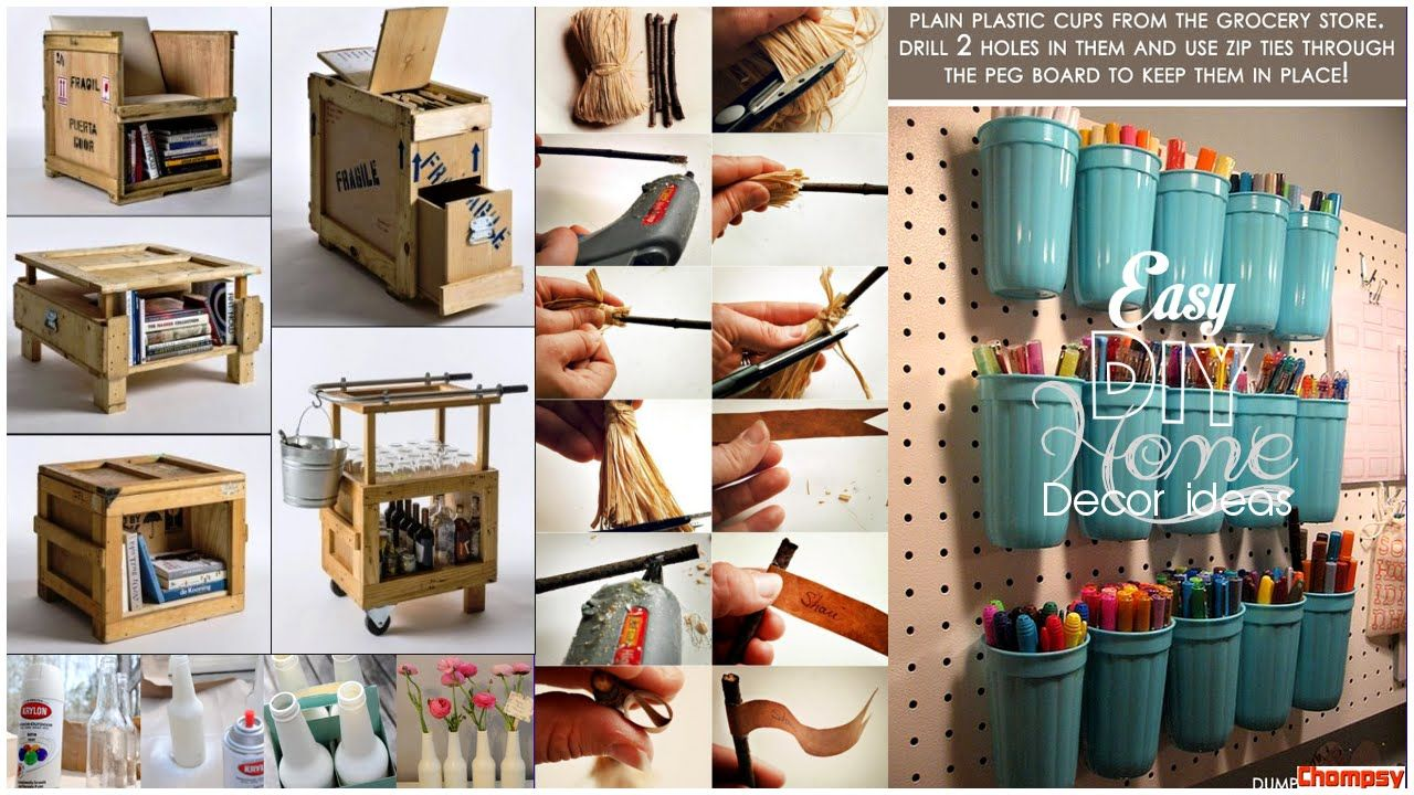 Ideas new easy craft ideas for home decor for home decorating arts ideas new easy craft ideas for home decor for home decorating easy home decordiy solutioingenieria Image collections