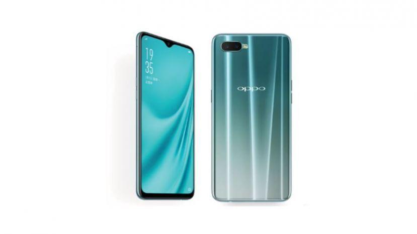 Oppo R15x Aadget Dual Sim Phone Technology