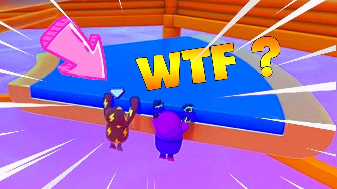 Fall Guys Wtf Moments Fall Guys Funny Moments 01 Ga Mes Https Youtu Be Ap8qgywsaey Funny Moments Wtf Wtf Moments