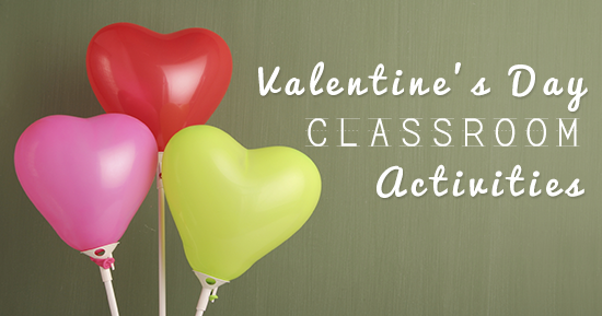 Lots of links to free Valentine's Day classroom crafts and activities: http://www.renweb.com/Blog/EntryId/411/Valentine-rsquo-s-Day-Classroom-Activities.aspx