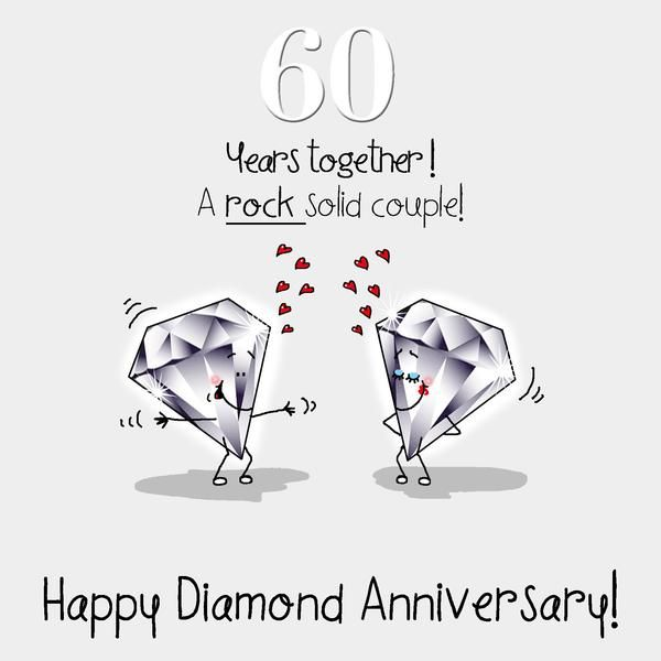 60th Marriage Anniversary Wishes Quotes Messages Wallpaper Images Marriage Anniversary Diamond Wedding Anniversary Cards Wedding Anniversary Quotes