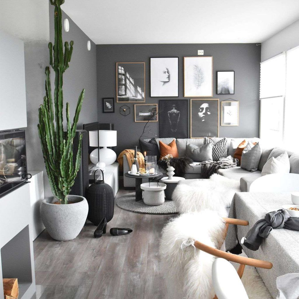 10 X 16 Living Room Design Interior Design 1000 Living Room Makeover For A Viewer Duration It Is Accomp Living Room Grey Black Living Room Living Room White