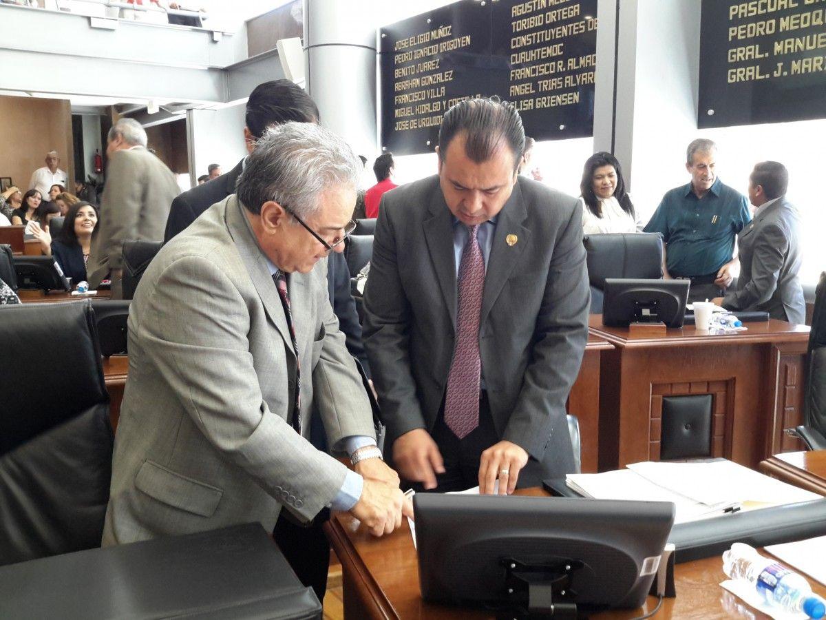 Quedan 30 mmdp para que la siguiente administración y las subsecuentes bursatilicen: Eleuterio Muñoz | El Puntero