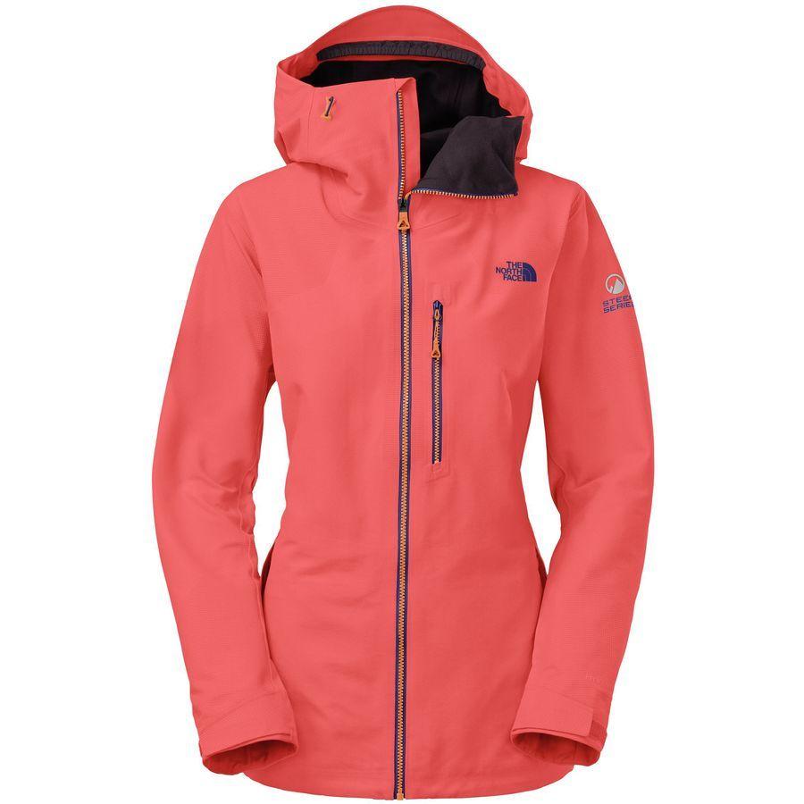 The North Face Fuseform Brigandine 3l Jacket Women S Jackets For Women Jackets North Face Women [ 900 x 900 Pixel ]