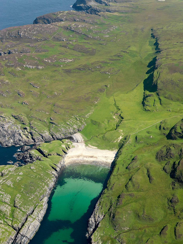 Traigh Bhan, Islay | Scottish Highlands | Scottish islands ...