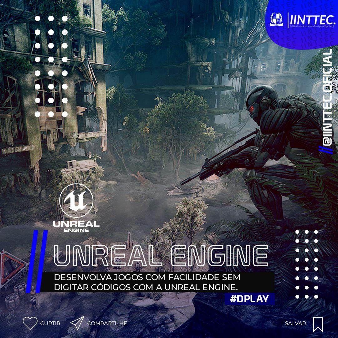 O Unreal Engine E A Plataforma De Criacao 3d Em Tempo Real Mais Aberta E Avancada Do Mundo Para Visuais Fotograficos E Experiencias Im Inimigos Game Personagem