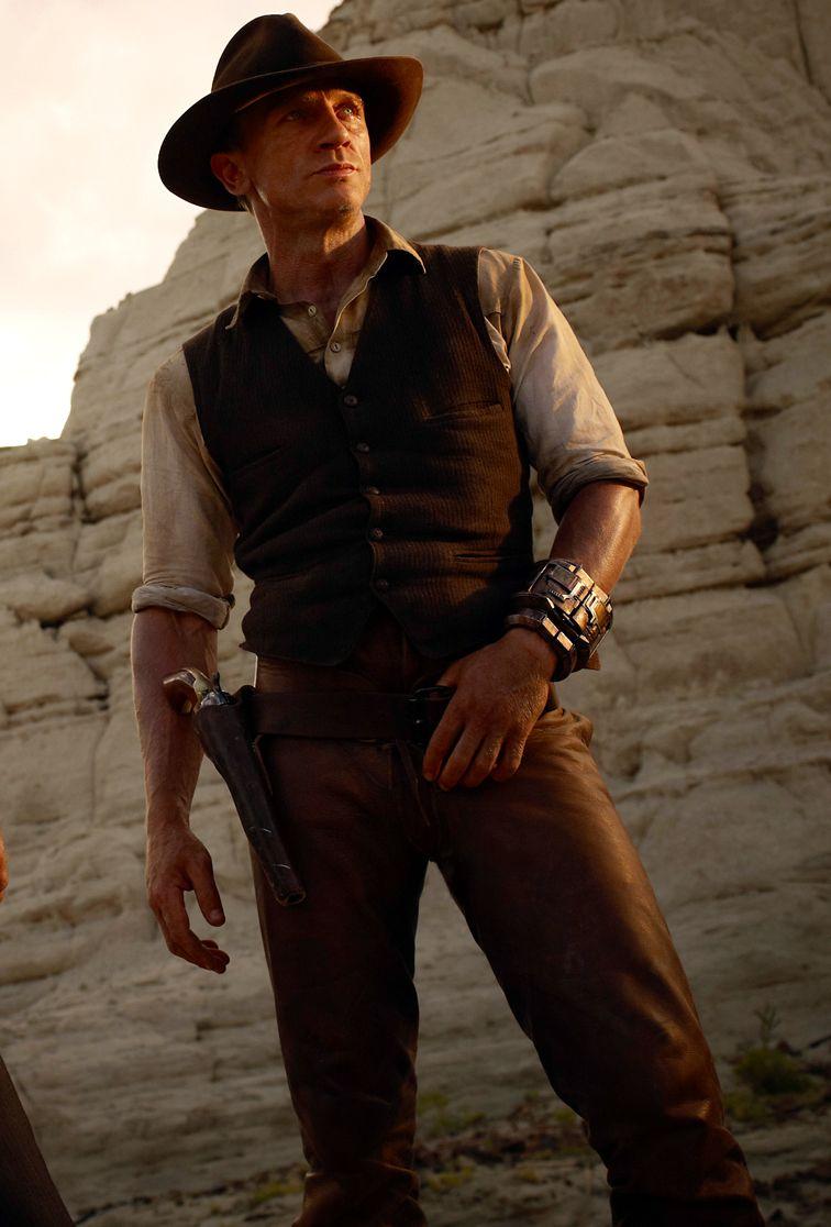 Cowboys   Aliens Daniel Craig Vest  68d29ad71986