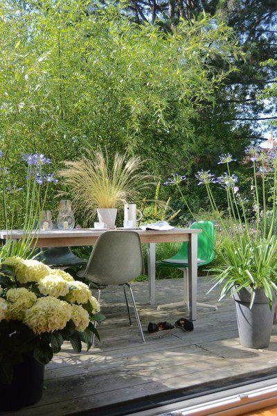Die Schönsten Ideen Für Die Terrasse: Natürlich Sommerlich! Die Schönsten Wohnideen Aus Dem Juli