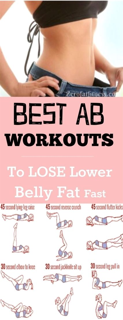 How Can I Reduce Lower Belly Fat If You Want To Get Flat Stomach