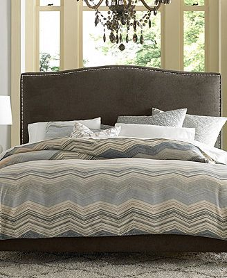 Cory Upholstered Bedroom Furniture Collection for the home
