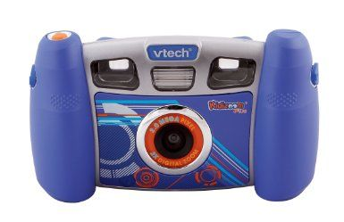 Amazon.com: VTech Kidizoom Plus Digital Camera: Toys & Games