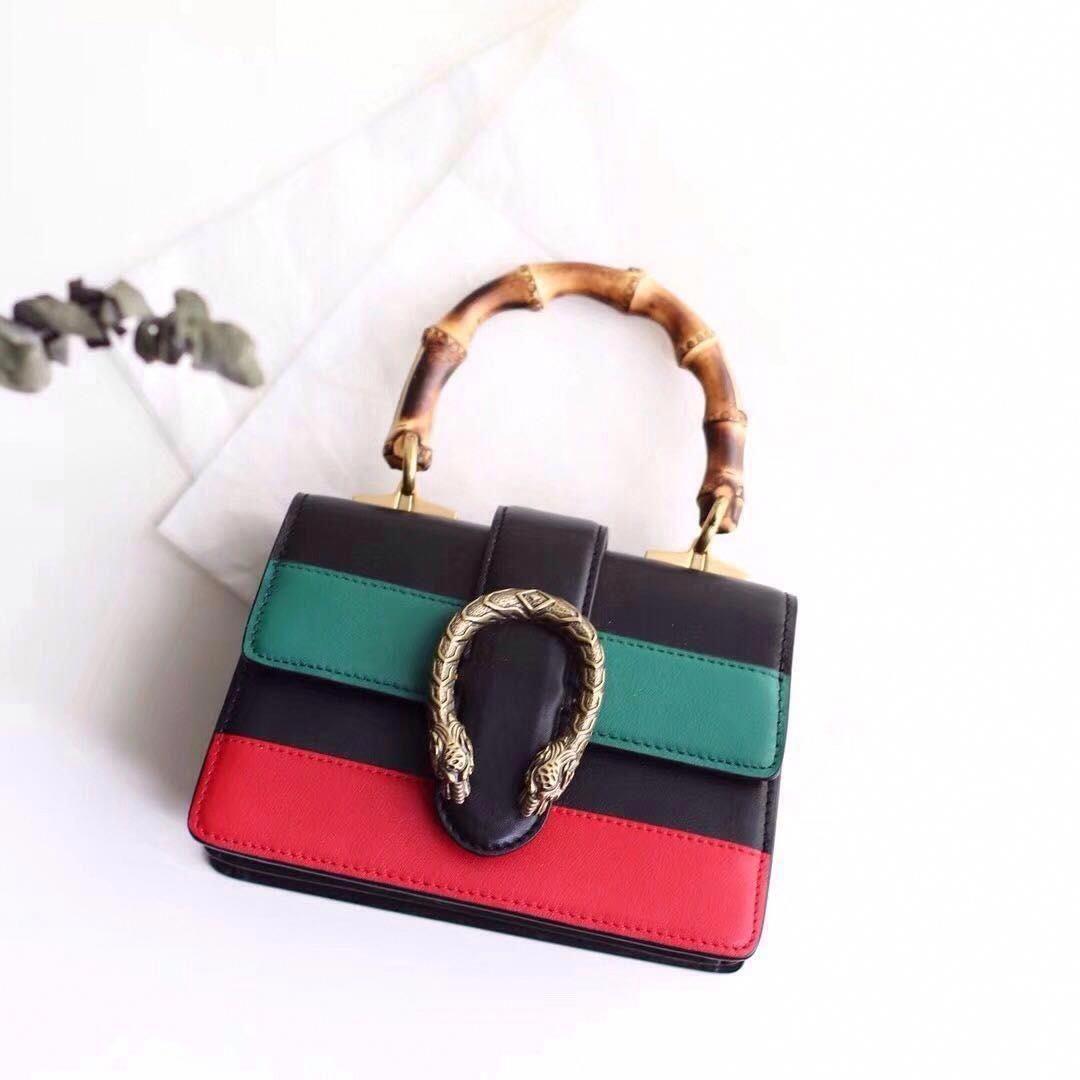 26d5ff1fe5f Gucci Blue Green And Red Dionysus Mini Top Handle Bag  Guccihandbags ...
