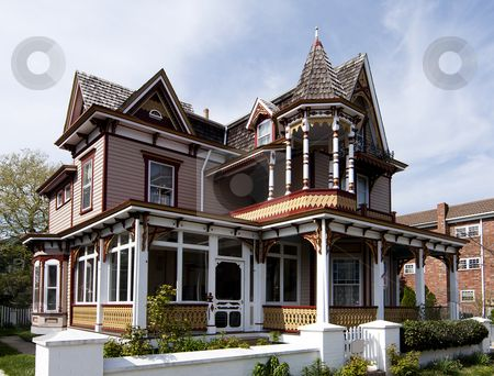 amazing old victorian houses pictures Victorian style house stock