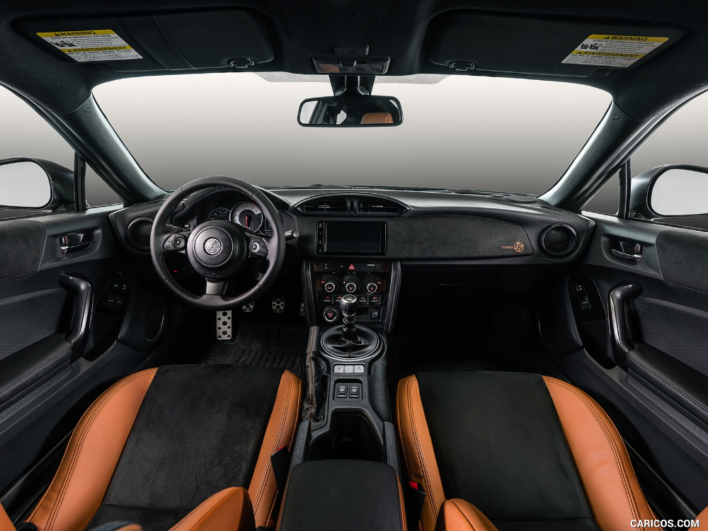 2019 Toyota Gt86 Hakone Edition Very Dated Now With Images Toyota 86 Toyota Best Classic Cars