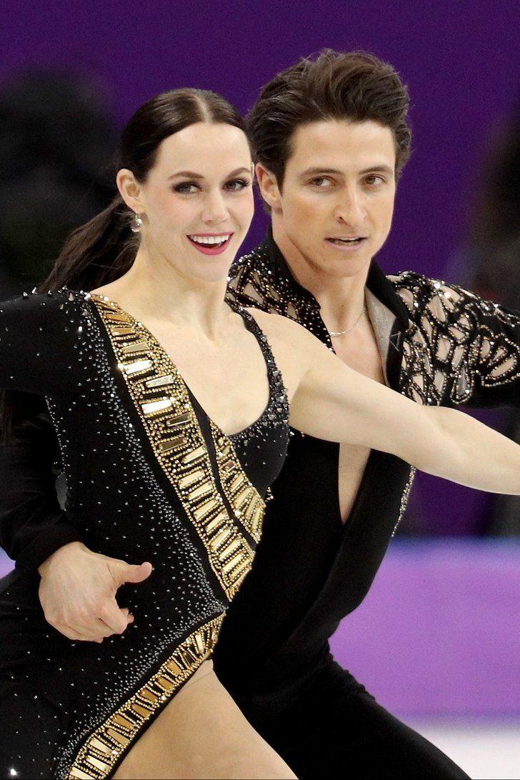 Canadese Ice Dancers dating Wat moet een online dating profiel eruit