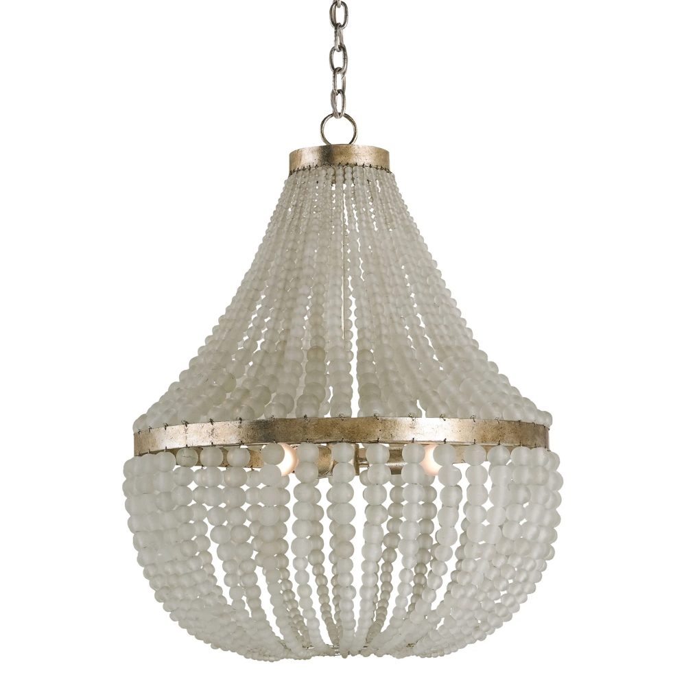 Currey Co Chanteuse Chandelier In 2020 Wrought Iron Glass