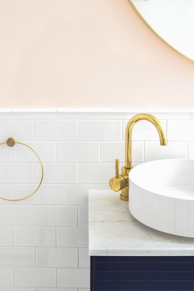 Einrichtungsideen Badezimmer Bathroom Interiordesign