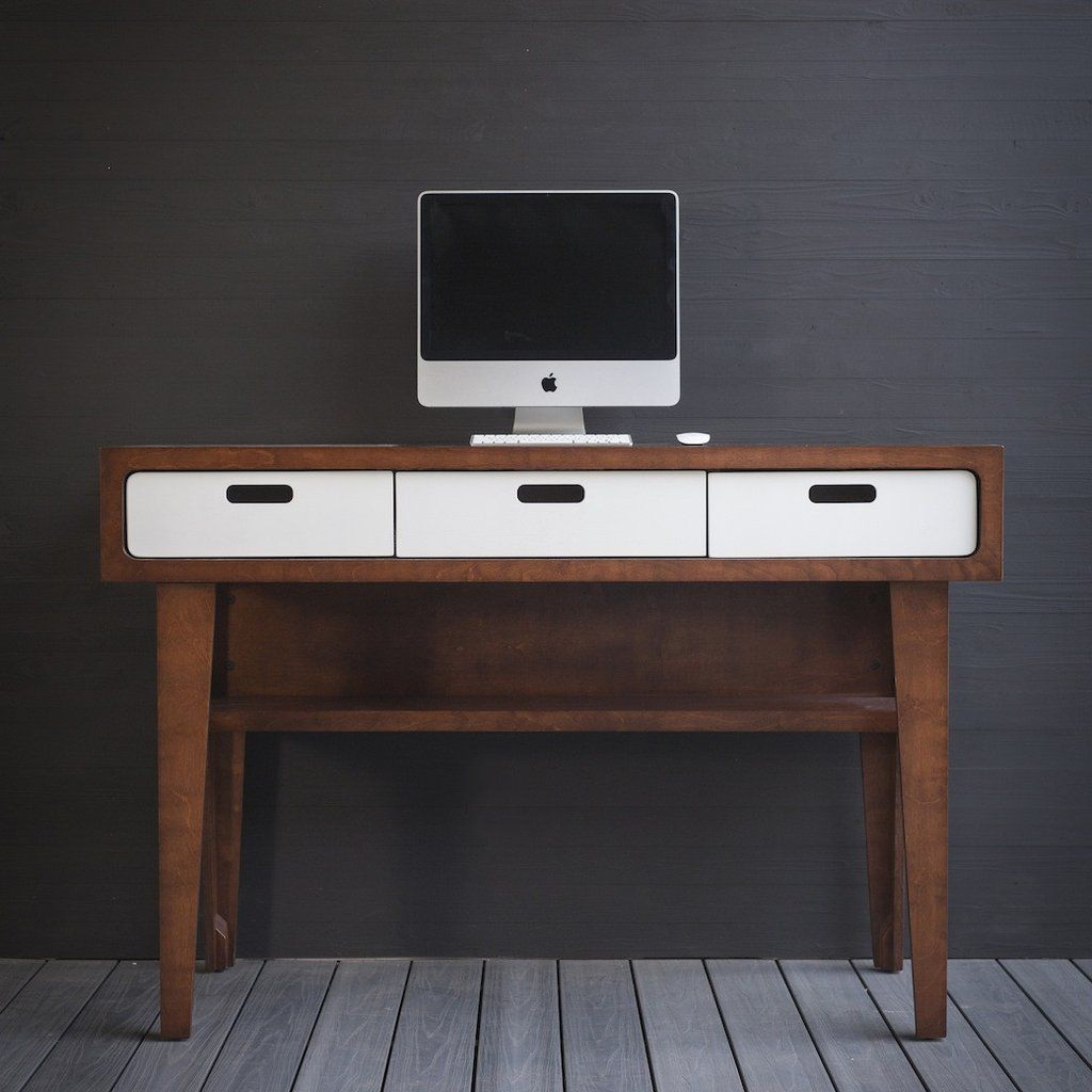 with modern drawers elm products west temporarily executive drawer private unavailable desk