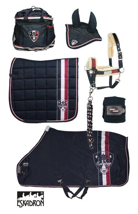 Eskadron Classic Sports Dark Blue Epplejeck Eskadron Classicsports Darkblue Horse Riding Clothes Horse Riding Gear Horse Riding Outfit