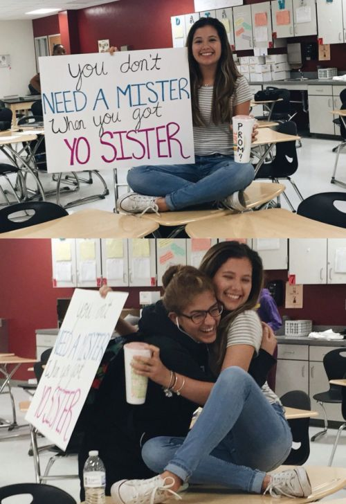 Best Will You Go to Prom with Me? Promposals Ideas #promproposal