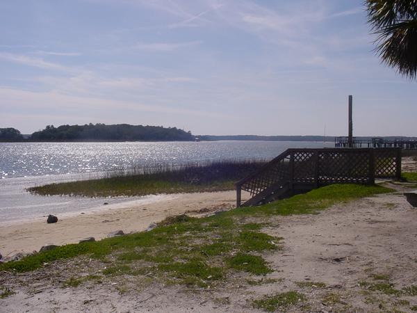 Bluffton sc to myrtle beach sc
