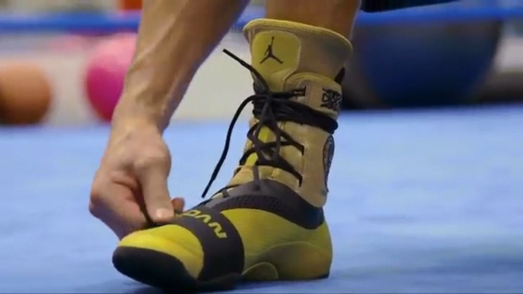 sports shoes 7ce57 e2494 ... Image result for jordan boxing boots ...