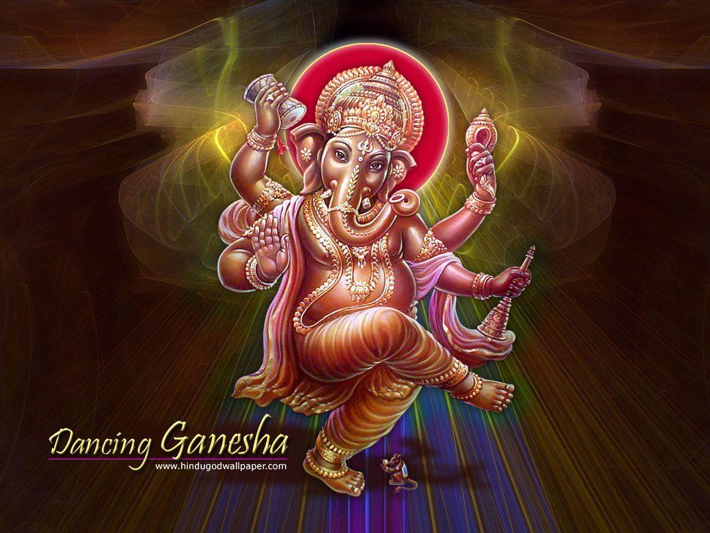 Wallpaper download ganesh - Dancing Ganesha Wallpapers Free Download